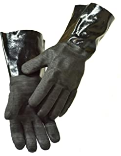 G & F Products BBQ Gloves Grill Gloves Insulated waterproof/oil & heat resistant BBQ