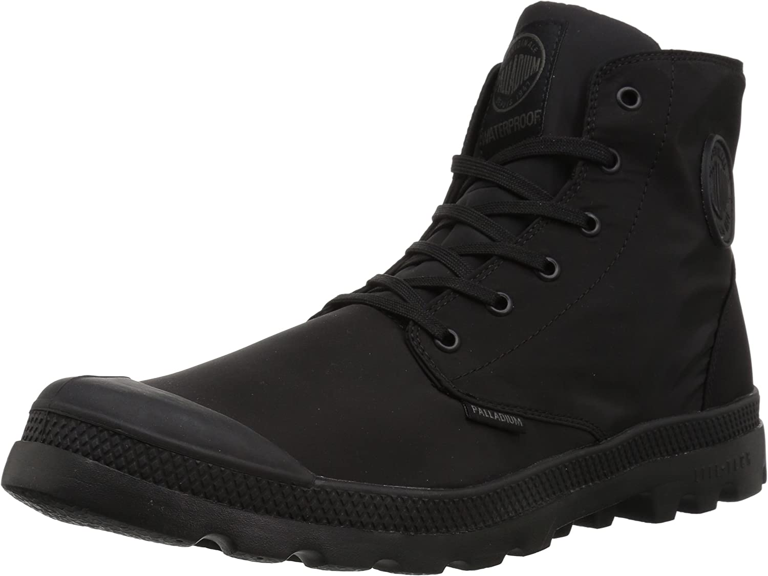 Palladium Womens Puddle Ankle Boot