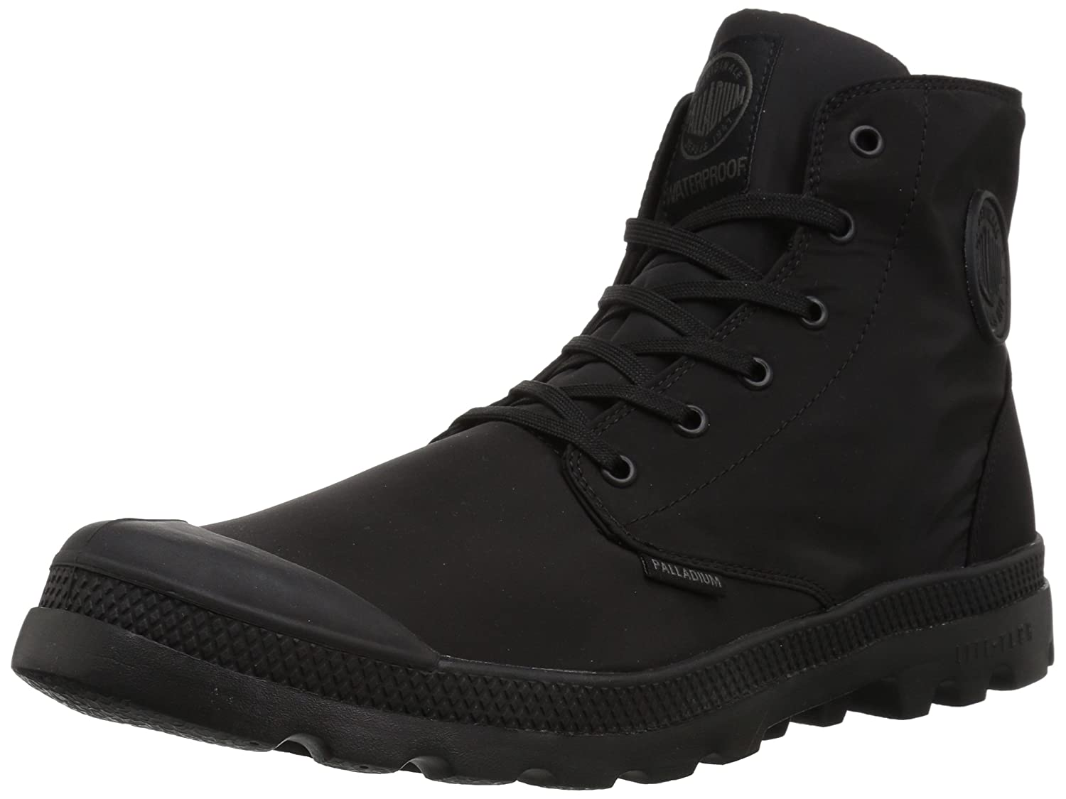 Palladium Puddle Ankle Boot B01MR56E5P 5 M US|Black