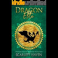 Dragon Elite (Dragon Shifter Academy Book 2) (English Edition)