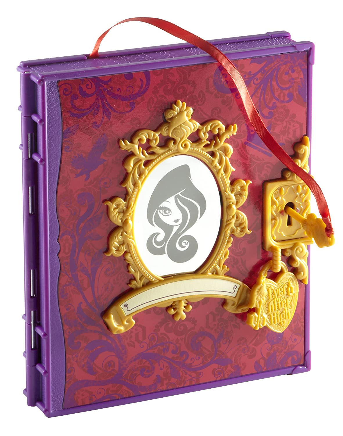Ever After High - Diario (BGJ38)