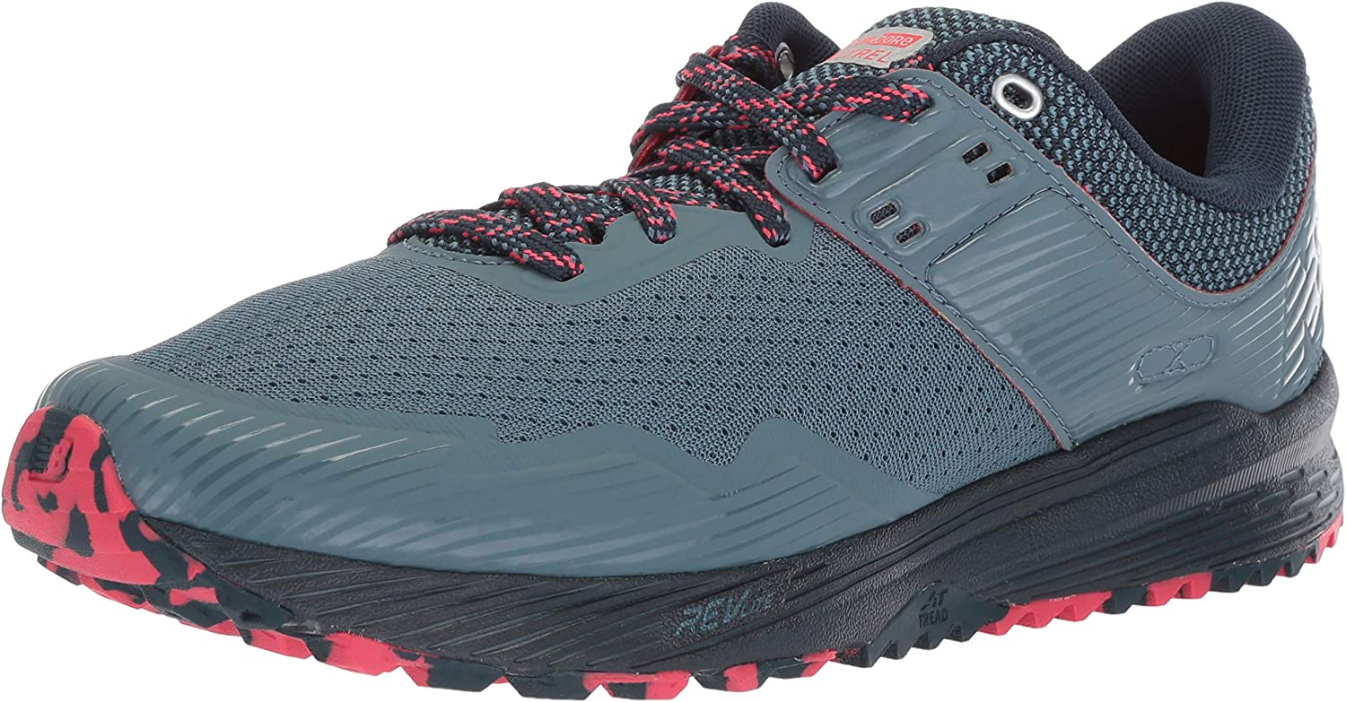 New Balance Women s Nitrel V2 FuelCore Trail Running Shoe