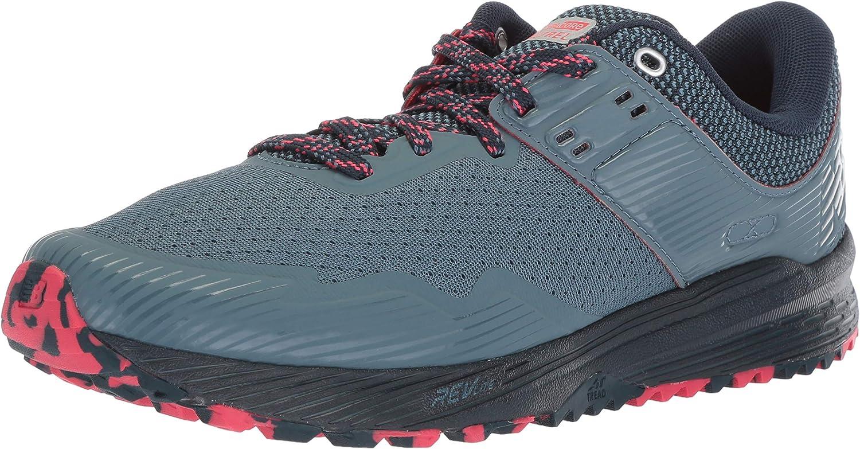 New Balance Nitrel v2, Zapatillas de Running para Mujer: Amazon.es ...
