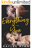 Everything with You (With You Series Book 3)