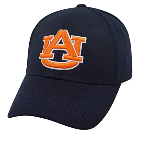official photos 8cf9d d831a Top of the World Auburn Tigers - Premium Collection NCAA Collegiate Hate  Memory Fit - Adult