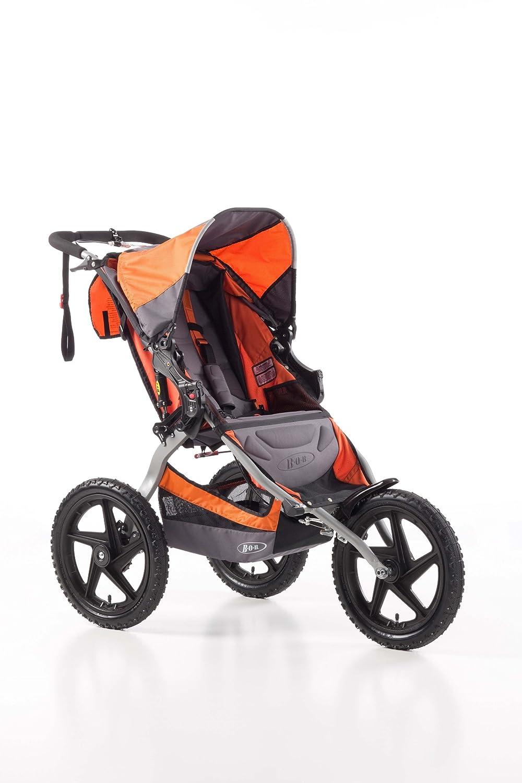 Amazon.com : BOB Sport Utility Single Stroller, Orange : Jogging Strollers  : Baby