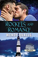 Rockets and Romance (States of Love) Kindle Edition