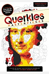 Querkles: Masterpieces Paperback