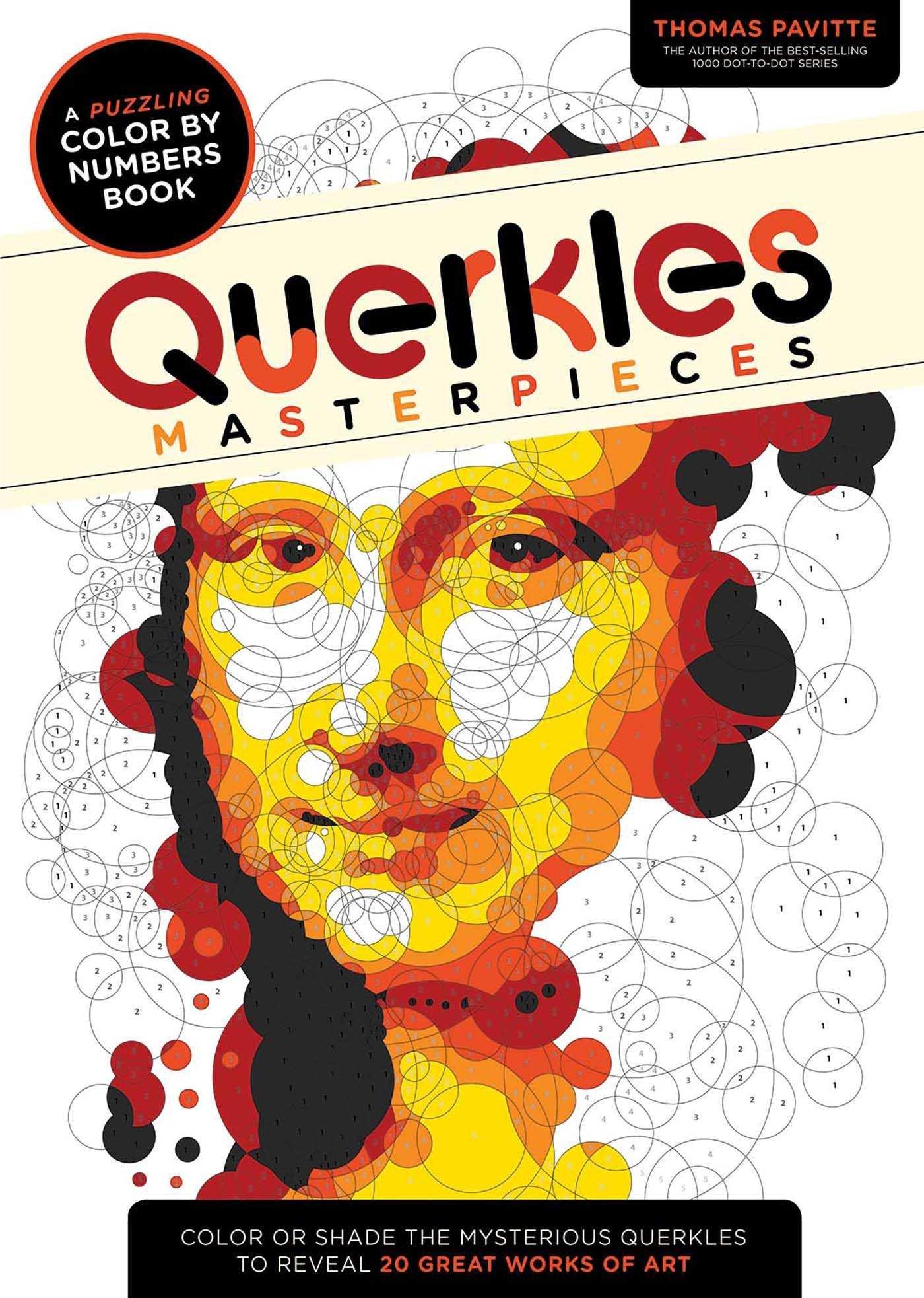 Download Querkles: Masterpieces pdf epub