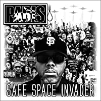 Safe Space Invader [Explicit]
