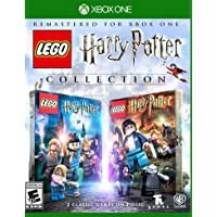 LEGO Harry Potter for Xbox One