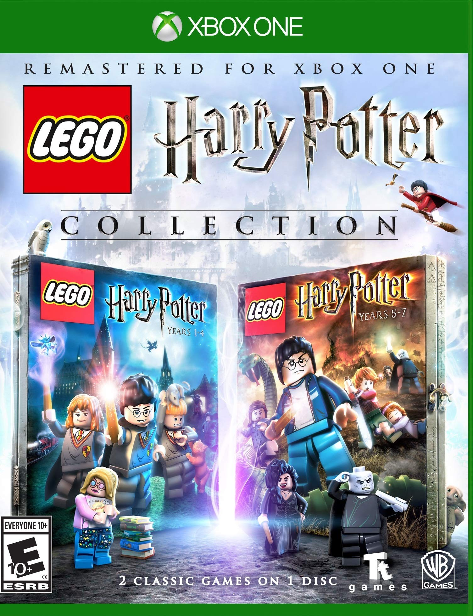 LEGO Harry Potter: Collection - Xbox One