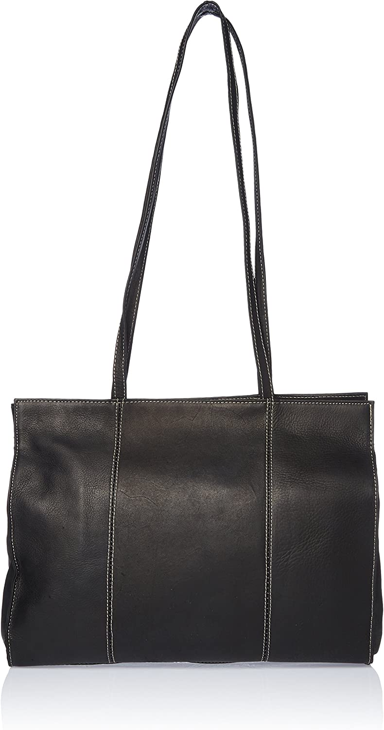 Urban Tote Bag from Latico Leathers 100 Leather Handcrafted by Artisans