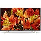 Sony 75 Inch UHD 4K HDR Android TV - 75X8500F