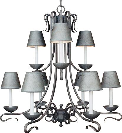 Amazon.com: Volumen iluminación v1899 Toledo – Lámpara de ...