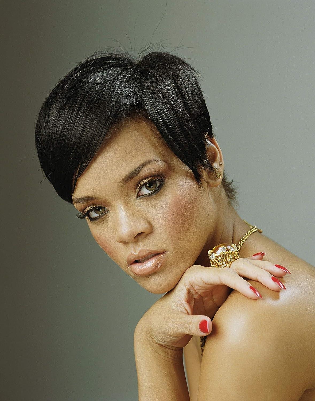 Amazon.com : Robyn Rihanna Fenty 8 x 10 * 8x10 GLOSSY Photo Picture IMAGE  #2 : Everything Else