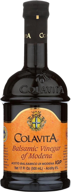 Colavita Balsamic Vinegar of Modena, 17 Ounce