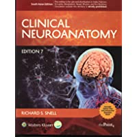 Clinical Neuroanatomy with the Point Access Scratch Code