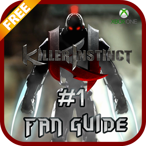 1 Killer Instinct Help Guide (2014): Amazon.es: Appstore para Android