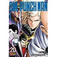 One-punch Man Vol. 20