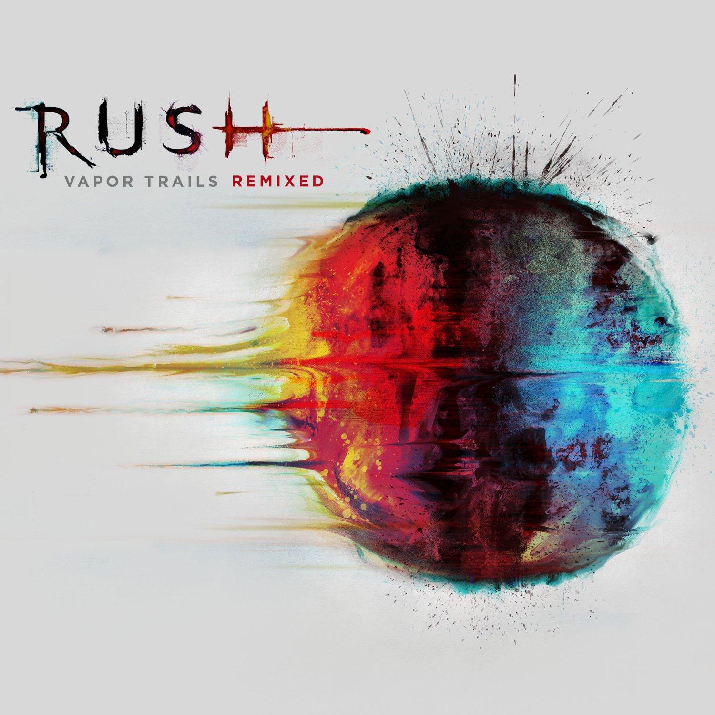 rush vapor trails remixed amazoncom music