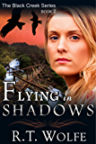Flying in Shadows (The Black Creek Series, Book 2)