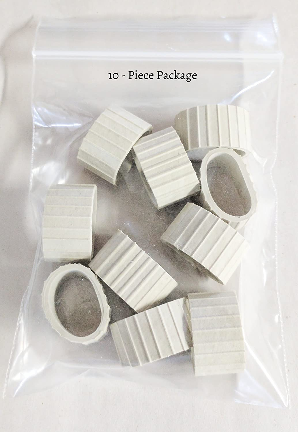 Rubber Gasket for Peg Candle Holder Candle-licious RG