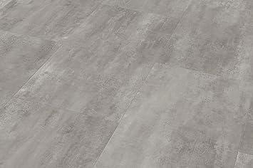 Parador elastico pavimenti in vinile basic grigio ardesia di