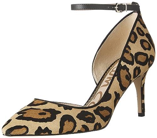 e250602ed05 Sam Edelman Women s TIA Pumps  Amazon.ca  Shoes   Handbags