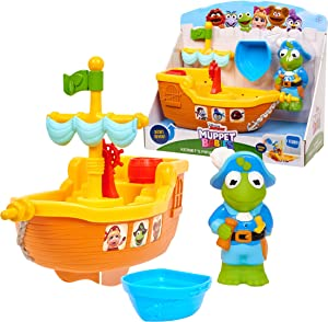Muppets Babies Tub Time Cruiser