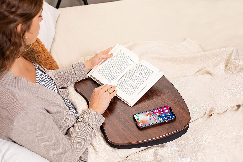 Memory Foam Lap Desk for sick women