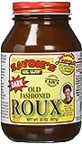 Savoie's Old Fashioned Roux Dark 32 oz