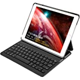 Inateck iPad Air 2/ iPad Pro 9.7インチ専用 キーボードカバー