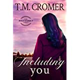 Including You (The Holt Family Book 3)