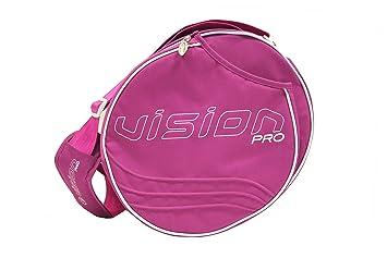 Vision Club 1.4 - Bolso paletero, Color Morado: Amazon.es: Deportes y aire libre
