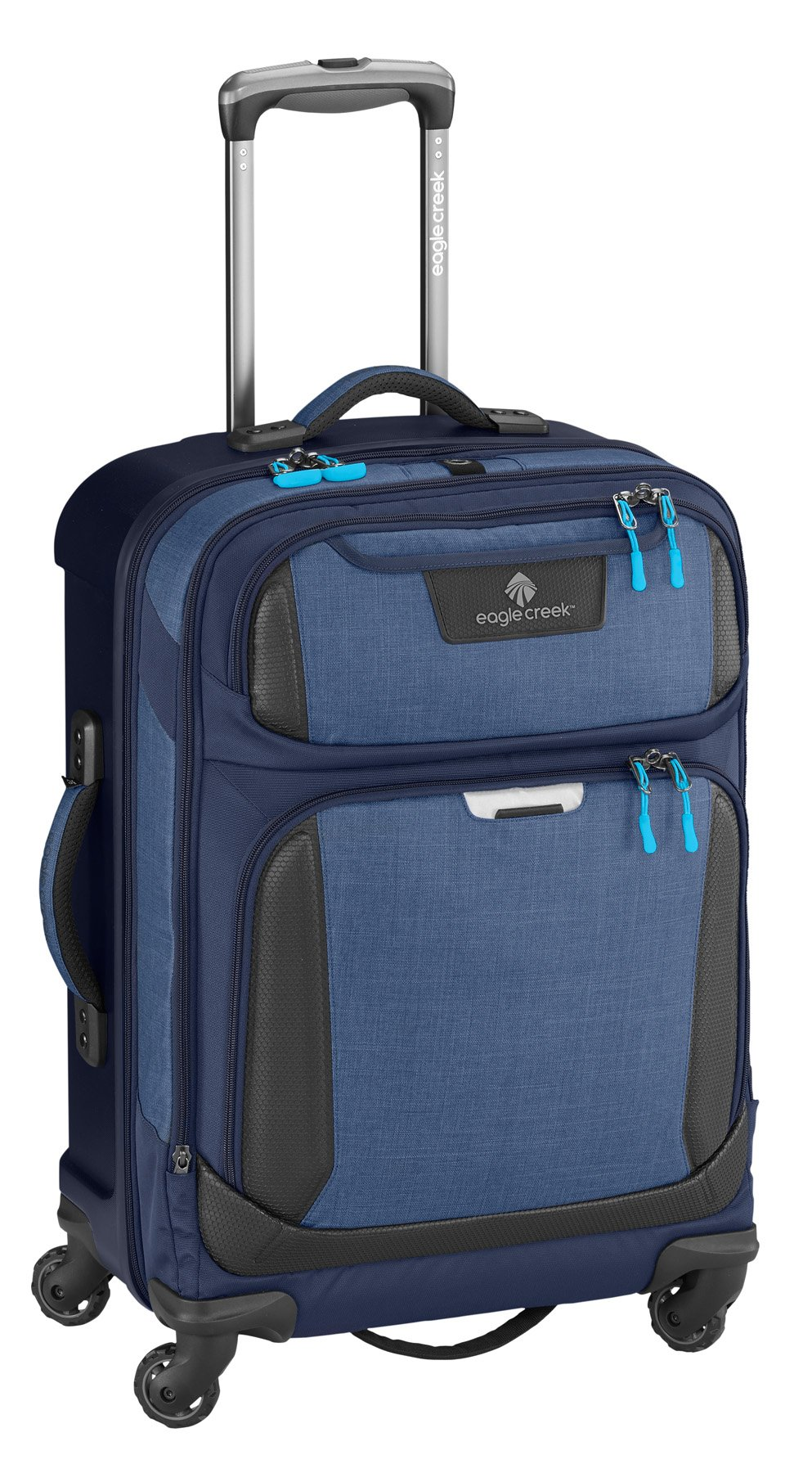 Eagle Creek Tarmac Awd 26 Inch Luggage, Slate Blue by Eagle Creek