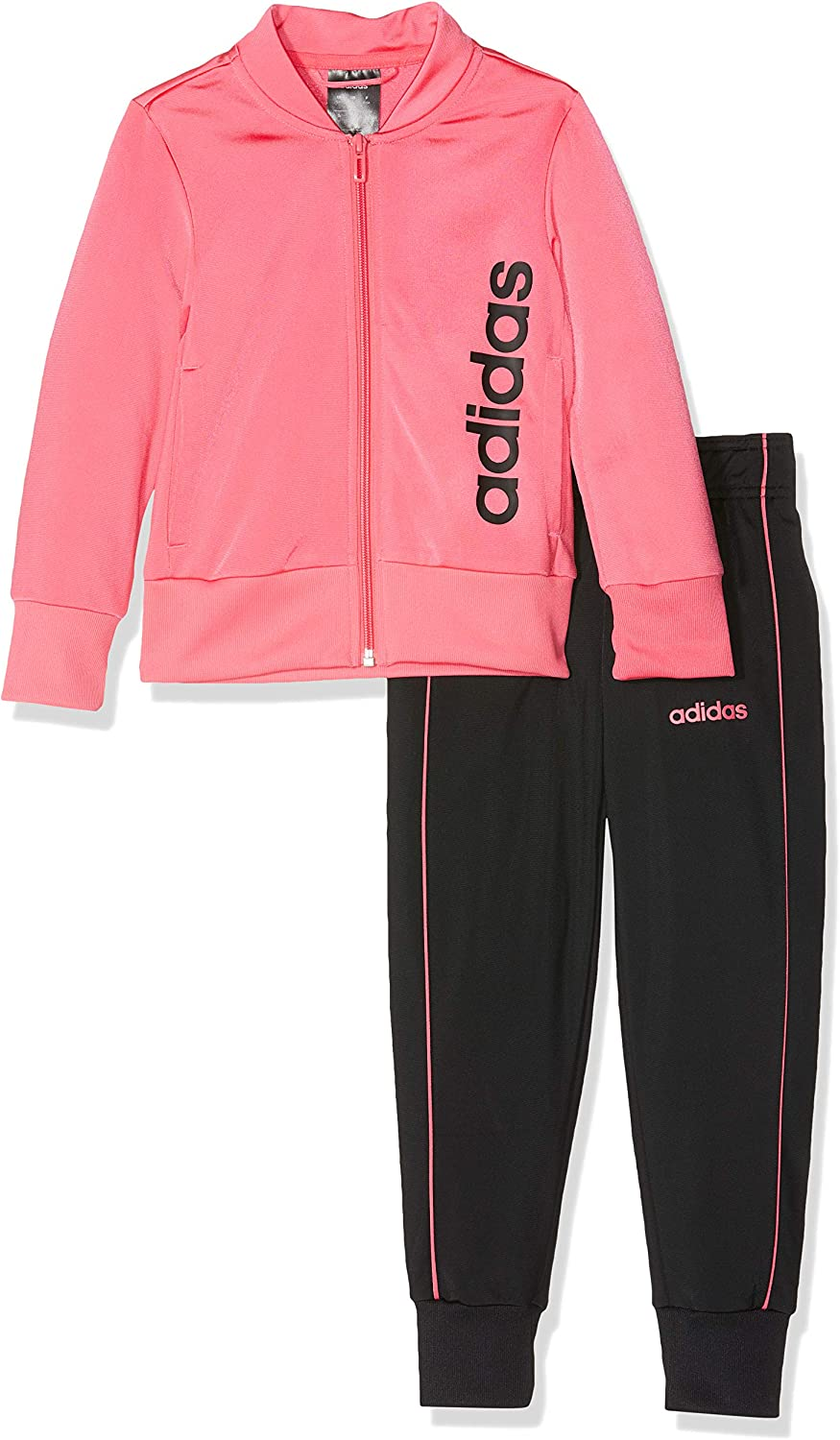 Suits Bambina adidas Youth Polyester
