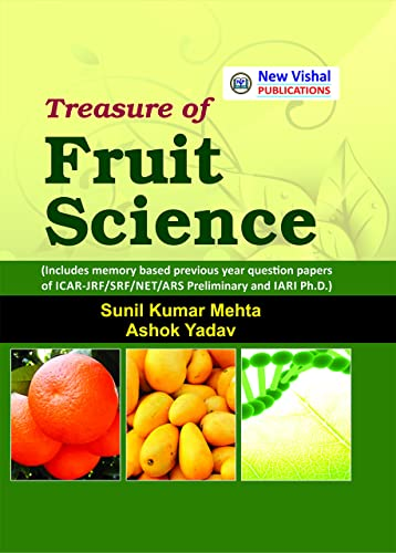 Treasure of Fruit Science