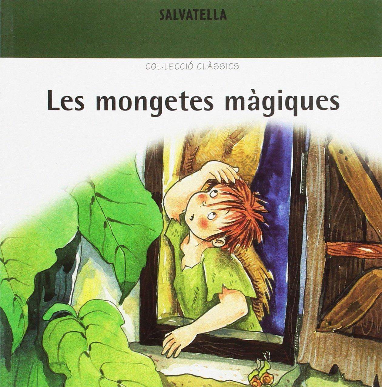 Les mongetes màgiques (Catalan) Paperback