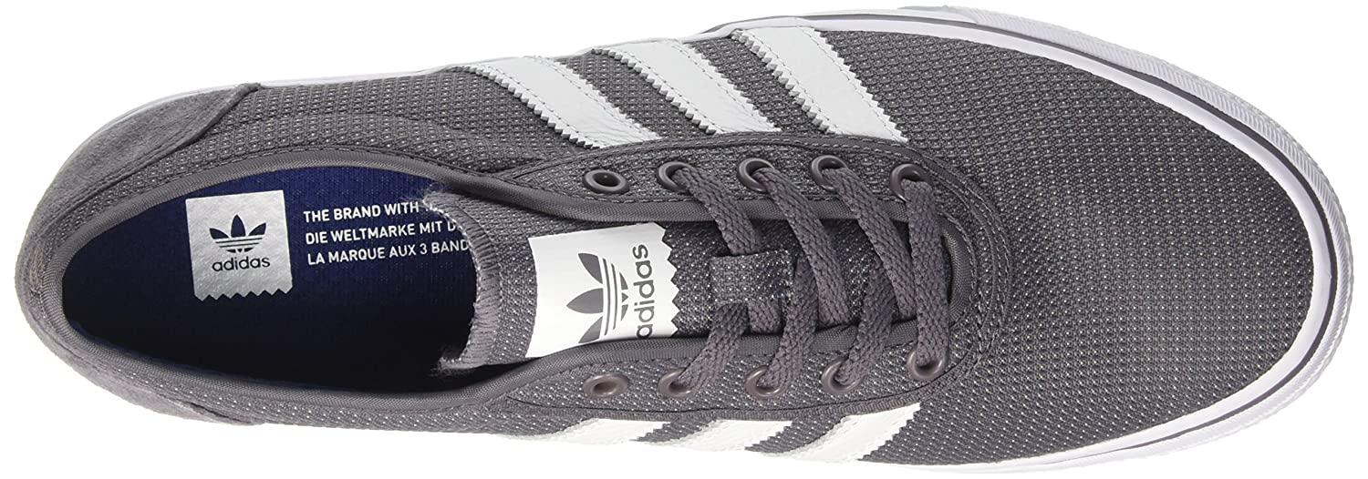 new arrivals 6c09e 01ea9 Adidas Adi-Ease, Zapatillas de Skateboarding Unisex Adulto Amazon.es  Zapatos y complementos