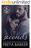 Seconds: A Salvation Society Novel