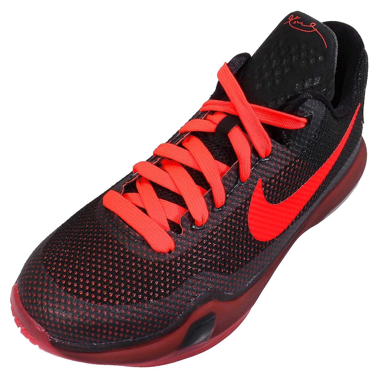nike basketball shoes for girls black. amazon.com | nike kobe x gs 10 youth boys basketball shoes bryant 726067-060 for girls black b