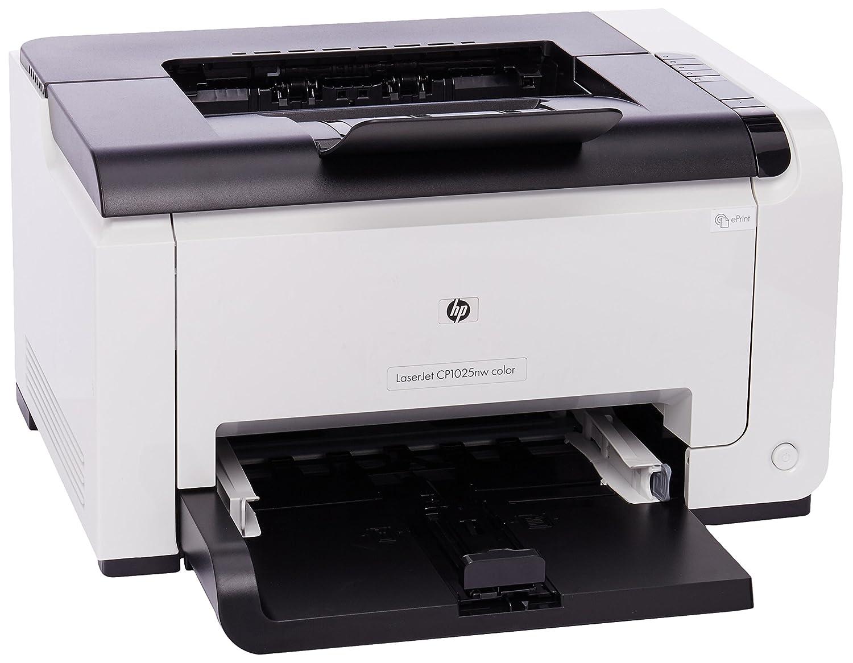 Hp laserjet pro cp1025 color printer cost per page for Color printer lowest cost per page