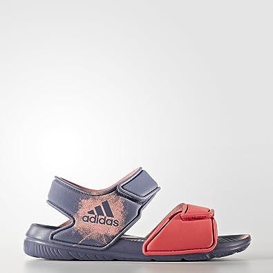 36506c8dccf81 adidas Boys' Altaswim Beach & Pool Shoes: Amazon.co.uk: Shoes & Bags