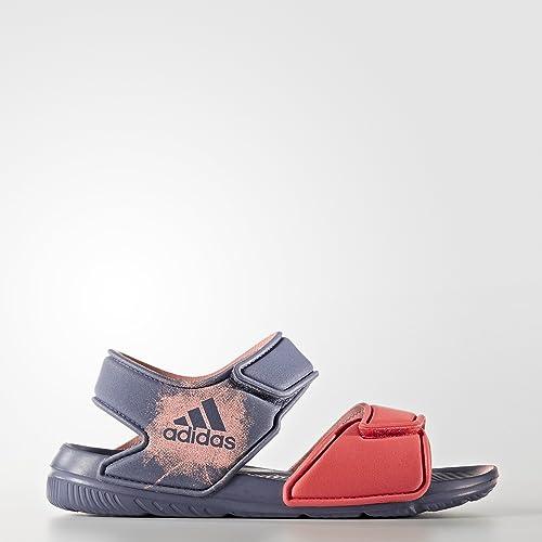 new arrivals 3fc34 68e38 adidas Altaswim, Sandalias para Niños Amazon.es Zapatos y co