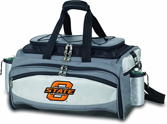 NCAA Wyoming Cowboys Vulcan Tailgating Cooler//Grill