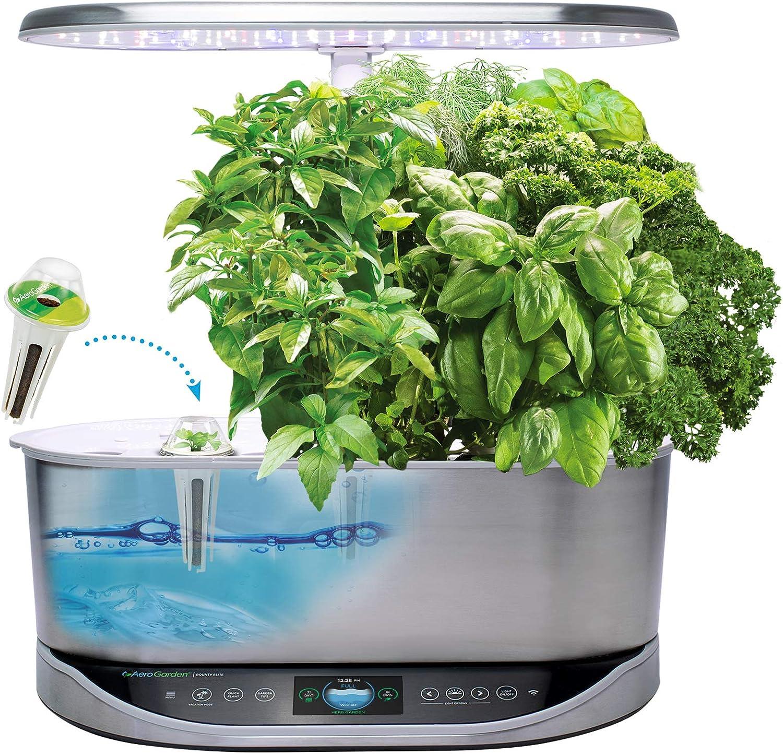 durable-Stainless-Steel-indoor-garden