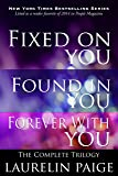 The Fixed Trilogy (Fixed Series)