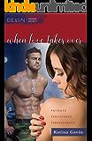 When Love Takes Over: Military Romance Romantic Suspense (D.E.V.I.N. Series Book 3)