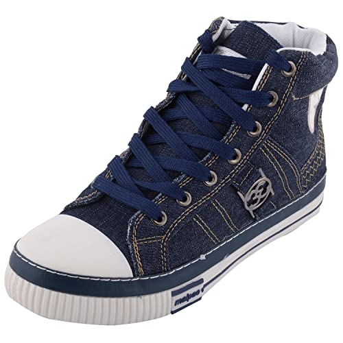 Maipao Long Canvas Shoes For Men Buy Online At Low Prices In India